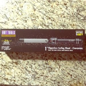 Hot Tools 1 inch Curling Wand